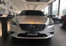 Cần bán xe Mazda 6 2.0 Facelift Premium đời 2017, màu ghi vàng