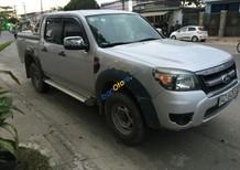 Bán Ford Ranger XL đời 2009, màu bạc