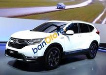 Honda Giải Phóng! Honda CR-V 2018 nhập khẩu nguyên chiếc Thailand, giao ngay LH 0903273696