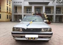 Bán Toyota Cressida GL 1993, màu bạc, xe nhập