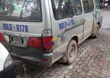 Bán ô tô Toyota Hiace đời 2007, màu xám, nhập khẩu