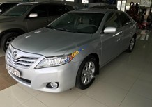 Bán Toyota Camry đời 2009, màu bạc, nhập khẩu