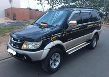 Cần bán xe Isuzu Hi lander X-Treme 2.5 MT đời 2005, màu đen xe gia đình