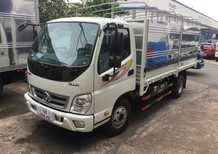Xe tải Thaco Ollin 360 2 tấn 15 thùng dài 4m3 động cơ Isuzu giá rẻ nhất
