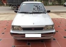 Cần bán xe Kia Pride CD5 2003, màu bạc, giá chỉ 115 triệu