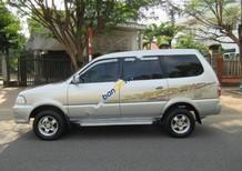 Cần bán lại xe Toyota Zace 1.8MT đời 2002 xe gia đình