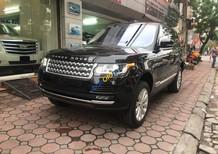 Bán LandRover HSE 3.0 model 2017, màu đen, xe nhập Mỹ giá tốt nhất thị trường. LH: 0948.256.912