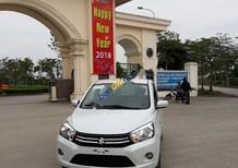 Cần bán xe Suzuki Ertiga đời 2018, màu trắng, xe nhập