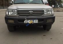Bán Toyota Land Cruiser GX 4.5 đời 2005 chính chủ