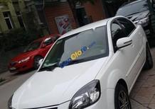 Bán xe Kia Rio EX 1.4 AT năm 2010, màu trắng, nhập khẩu, giá chỉ 295 triệu