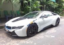 Bán BMW i8 đời 2014, màu trắng, nhập khẩu
