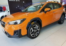 Bán Subaru XV sản xuất 2018, xe nhập