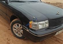Cần bán gấp Toyota Crown 2.2 MT năm 1990, màu đen, nhập khẩu nguyên chiếc, giá tốt