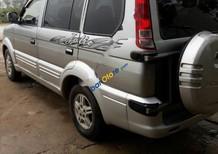 Cần bán xe Mitsubishi Jolie đời 2003, màu bạc, xe nhập, giá 130tr