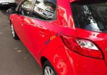 Cần bán lại xe Mazda 2 đời 2013, màu đỏ như mới