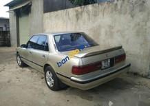 Bán Toyota Cressida 1994, màu vàng cát