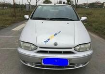 Cần bán lại xe Fiat Siena đời 2004, màu bạc, nhập khẩu, giá tốt