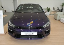 Cần bán Volkswagen Scirocco R đời 2017, màu tím, nhập khẩu nguyên chiếc