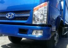 Xe tải Hyundai 2 tấn 3 - hyundai HD 2T3- HD 2,3 tấn thùng dài 4m2 trả góp cao