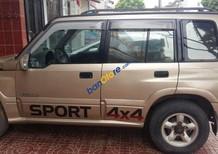 Muốn đổi xe bán tải bán Suzuki Vitara