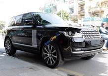 Bán LandRover Range Rover Autobiography 3.0 đời 2014, màu đen, nhập khẩu