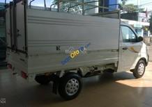Xe tải nhẹ máy xăng Thaco Towner tải trọng 990 kg, giá hấp dẫn