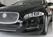 Chính hãng xe nhập Jaguar XJL màu đen đăng ky 2018  giá tốt Jaguar Việt Nam 0918842662
