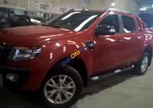 Bán xe Ford Ranger Wildtrak 2.2AT đời 2013, xe nhập số tự động, giá chỉ 590 triệu