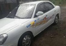 Bán xe Daewoo Nubira II 1.6 đời 2001, màu trắng, 118 triệu