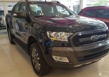 Ford Ranger Xl, XLS, Wildtrak 3.2L tặng thùng, bảo hiểm, phim cách nhiệt