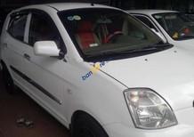 Bán xe Kia Morning LX 1.0 AT năm 2007, màu trắng, nhập khẩu chính chủ, giá chỉ 168 triệu