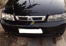 Bán Fiat Albea HLX 1.6 đời 2006, màu đen, xe nhập xe gia đình
