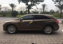 Cần bán Toyota Venza 2.7 đời 2009, màu nâu, xe nhập, giá chỉ 770 triệu