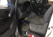 Cần bán gấp Hyundai Starex sản xuất 2009, màu bạc, nhập khẩu nguyên chiếc chính chủ, giá cạnh tranh