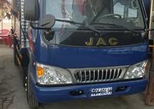 Cần bán xe tải Jac 2t4 đời 2017, trả góp siêu cao