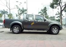 Cần bán xe Nissan Navara đời 2012, màu xám, nhập khẩu