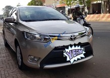 Cần bán lại xe Toyota Vios E 1.5 MT 2016, xe gia đình