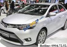 Toyota Vinh - Nghệ An, bán ô tô Toyota Vios G 2018 giá tốt nhất Vinh - Nghệ An. Hotline: 0904.72.52.66