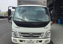 Trả góp xe tải 2,4 tấn vào thành phố Thaco OLLIN345
