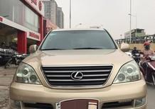 Bán Lexus GX470 đời 2007, nhập khẩu chính hãng