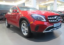 Bán Mercedes-Benz GLA 200 2018 - Ưu đãi khủng - Đủ màu giao ngay - Liên hệ lái thử: 091 742 5335