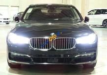 Cần bán xe BMW 7 Series 750 LI năm 2017, màu đen, xe nhập