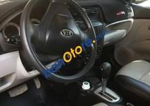 Bán ô tô Kia Morning 2008, màu đen, nhập khẩu nguyên chiếc
