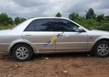 Bán xe Ford Laser năm 1999, màu bạc số sàn