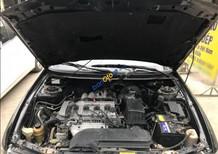 Bán Mazda 626 đời 2002, màu đen, nhập khẩu