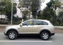 Bán xe Chevrolet Captiva 2011 số sàn, giá 430tr