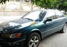 Cần bán xe Toyota Camry đời 1997, màu xanh lam chính chủ giá cạnh tranh