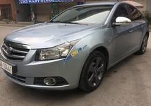 Cần bán xe Daewoo Lacetti CDX năm 2009, màu xanh lam còn mới, giá 282tr