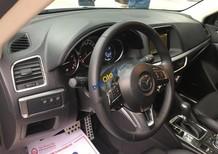 Cần bán lại xe Mazda CX 5 đời 2017, màu trắng, chính chủ giá cạnh tranh