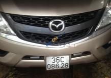 Bán xe Mazda BT 50 năm 2015, nhập khẩu, giá 555tr